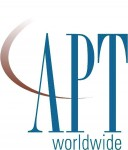 APT Worldwide - Logo