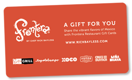 image about Printable Restaurant Gift Cards referred to as No cost Cafe Reward Voucher - Present Guidelines