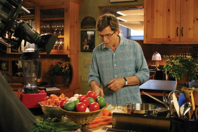 Rick Bayless Tv Show Recipes