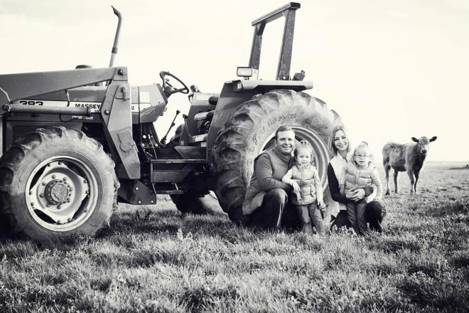 Nature's Choice Farm has been awarded three Frontera Farmer Foundation grants over the years.