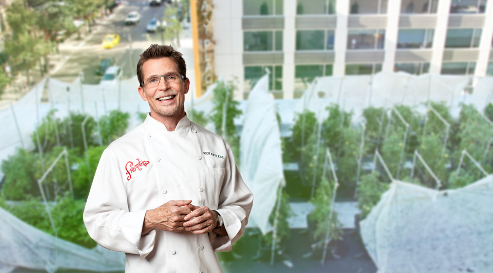Rick Bayless | Frontera Restaurants and Recipes