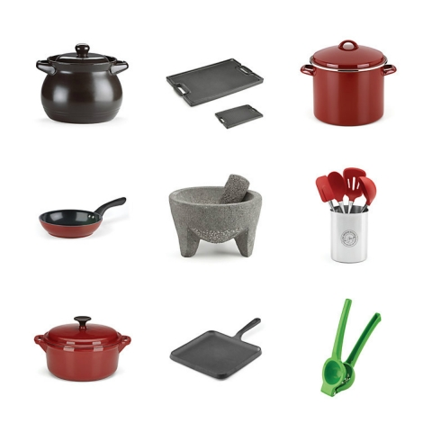 cookwarecollage