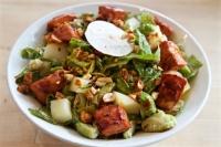 Fall Pork Loin Salad