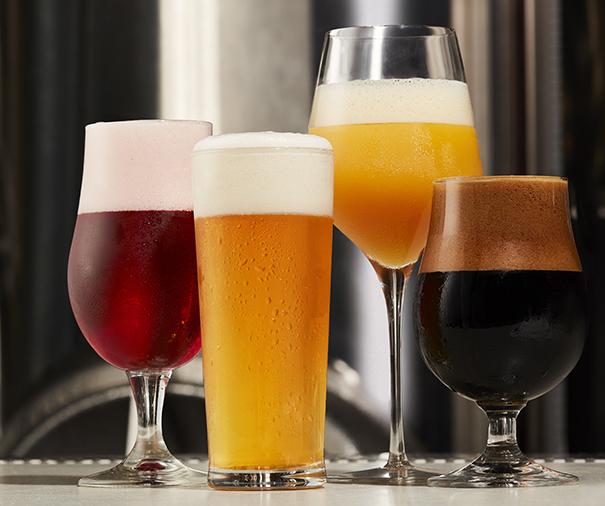 Cruz Blanca Brewery